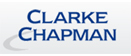 Logo of Clarke Chapman Group Ltd