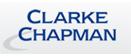 Logo of Clarke Chapman Group Ltd