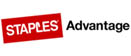 Logo of Staples Advantage UK