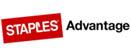 Logo of Staples Advantage UK