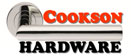 Logo of Cookson Hardware
