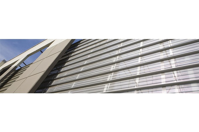 Kalzip Ltd Cladding Roofing And Cladding Panels