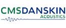 CMS Danskin Acoustics logo