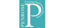 Logo of Penrose Interiors