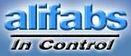 Logo of Alifabs Ltd