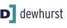 Logo of Dewhurst