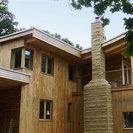 Timber Framed Homes