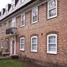 Sash Windows (Elegance uPVC)