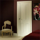 Panelled Door (internal)