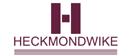 Logo of Heckmondwike FB
