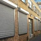 General Purpose Steel Roller Shutters