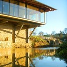 Case Study - Restoration of an Old Watermill