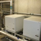 Commercial Water Source