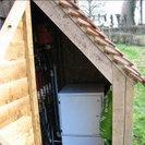 Heatpump For Barn Conversion