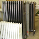 Reclaimed Radiators
