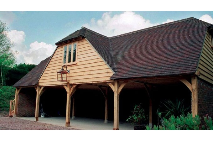 Crown Oak Buildings Timber Framed Buildings And Joinery