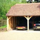 Oak 2 Bay Garage