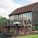Oak Out House