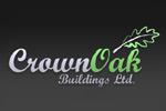 Crown Oak Buildings logo
