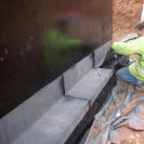 Structural Waterproofing And Tanking