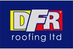 DFR Roofing Ltd logo