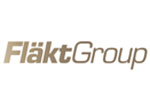 FläktGroup UK logo