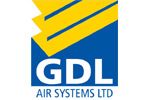 GDL Air Systems Ltd logo