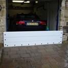 Flood Protection for Garage Doors