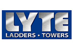 Lyte Ladders and Towers logo