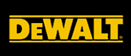 Logo of DeWALT