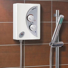 Opus 8.4kW Electric Shower