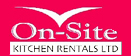 On-Site Kitchen Rentals Limited logo