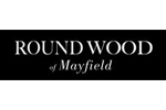 Round Wood of Mayfield logo