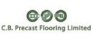 Logo of C.B. Precast Flooring Limited