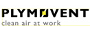 Logo of Plymovent Ltd