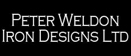 Logo of Peter Weldon Iron Designs Ltd