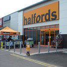 Sliding Door Installation At Halfords