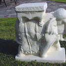 Elephant Garden Feature