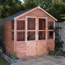 Traditional Summerhouse