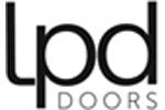 LPD Doors logo