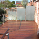 Smooth Decking