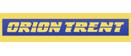 Logo of Orion Trent