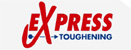 Logo of Express Toughening Limited