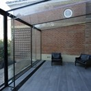 Glass Box Extension