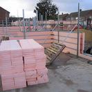 Polarwall construction