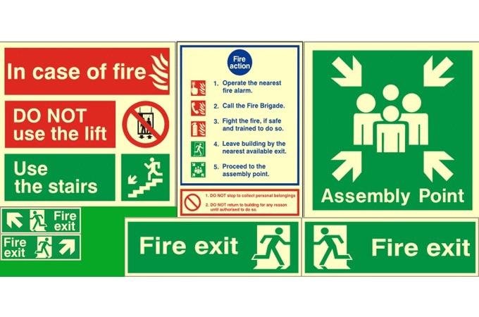 fire protection company profile pdf
