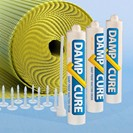 Damp Treatment Kit