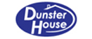 Logo of Dunster House Log Cabins