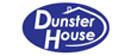 Logo of Dunster House Log Cabins