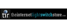 Logo of The Internet Light Switch Store
